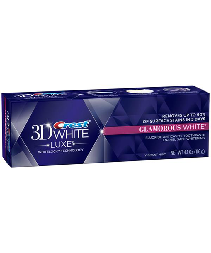 Best Whitening Toothpaste Top Dentist Recommendations
