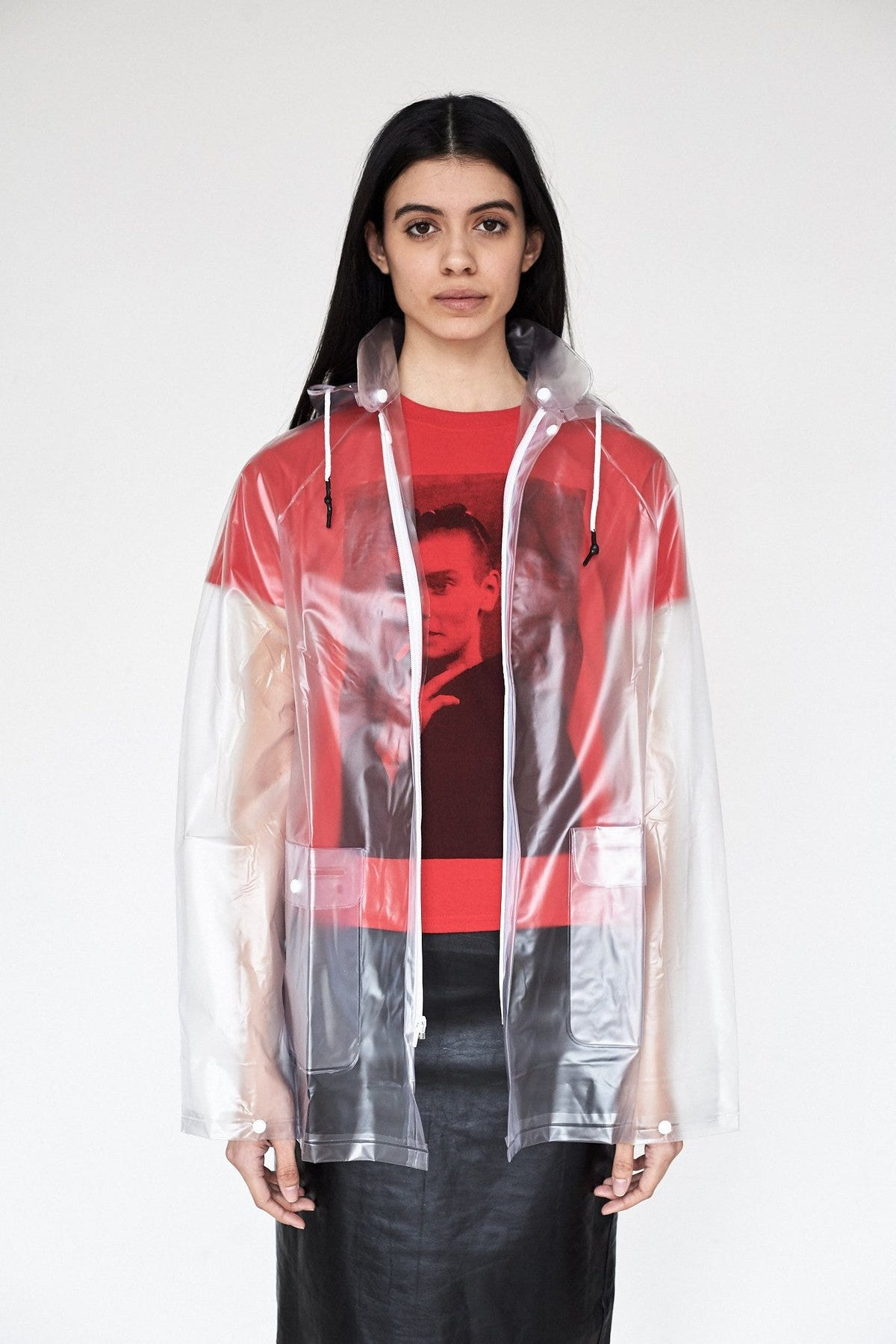 22f74a794f8b The New Raincoat Trend Won t Hide Your OOTD