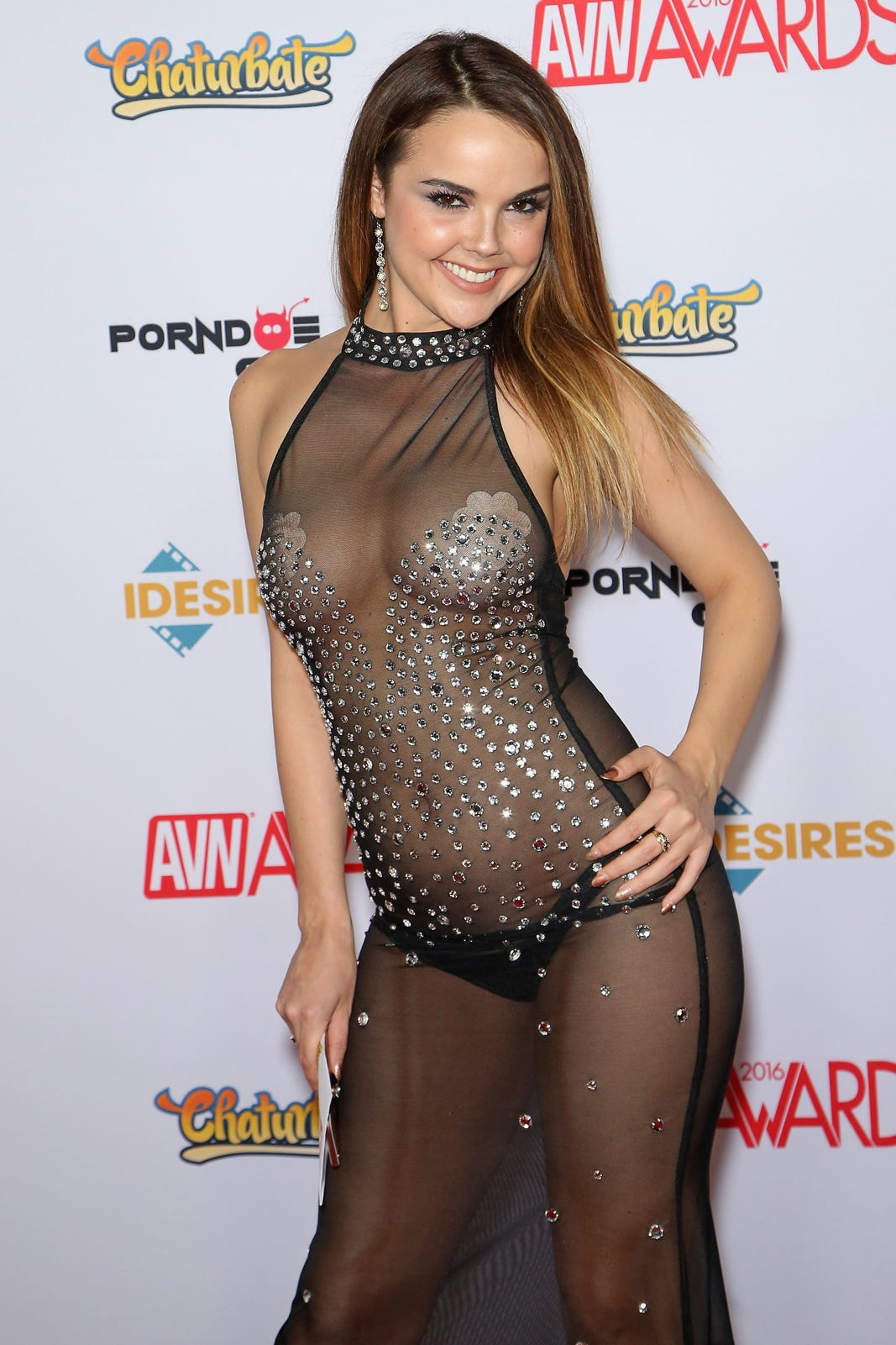 Articles  The 20 Most Popular Porn Performers of 2016
