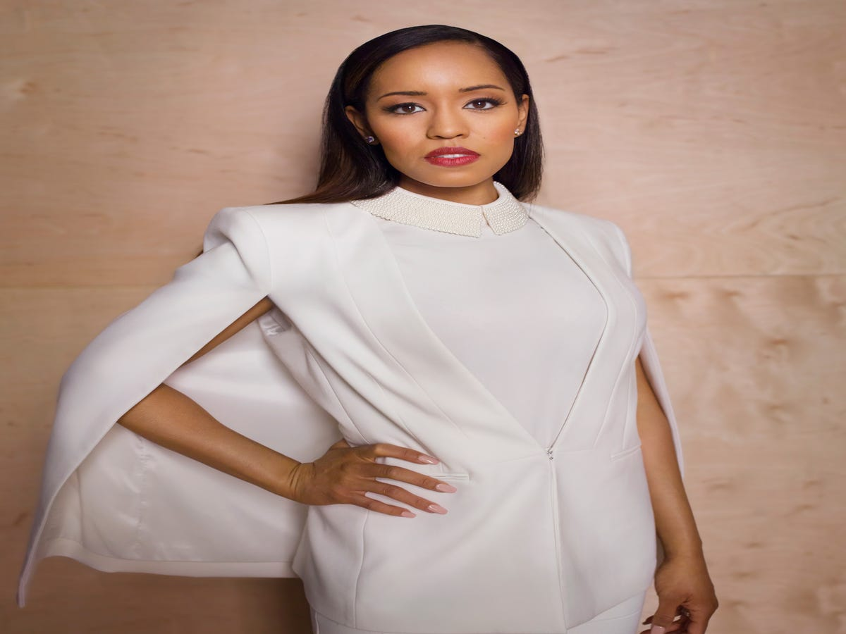 Queen Sugar s Dawn-Lyen Gardner Is Ready To Take Over Your TV This Fall