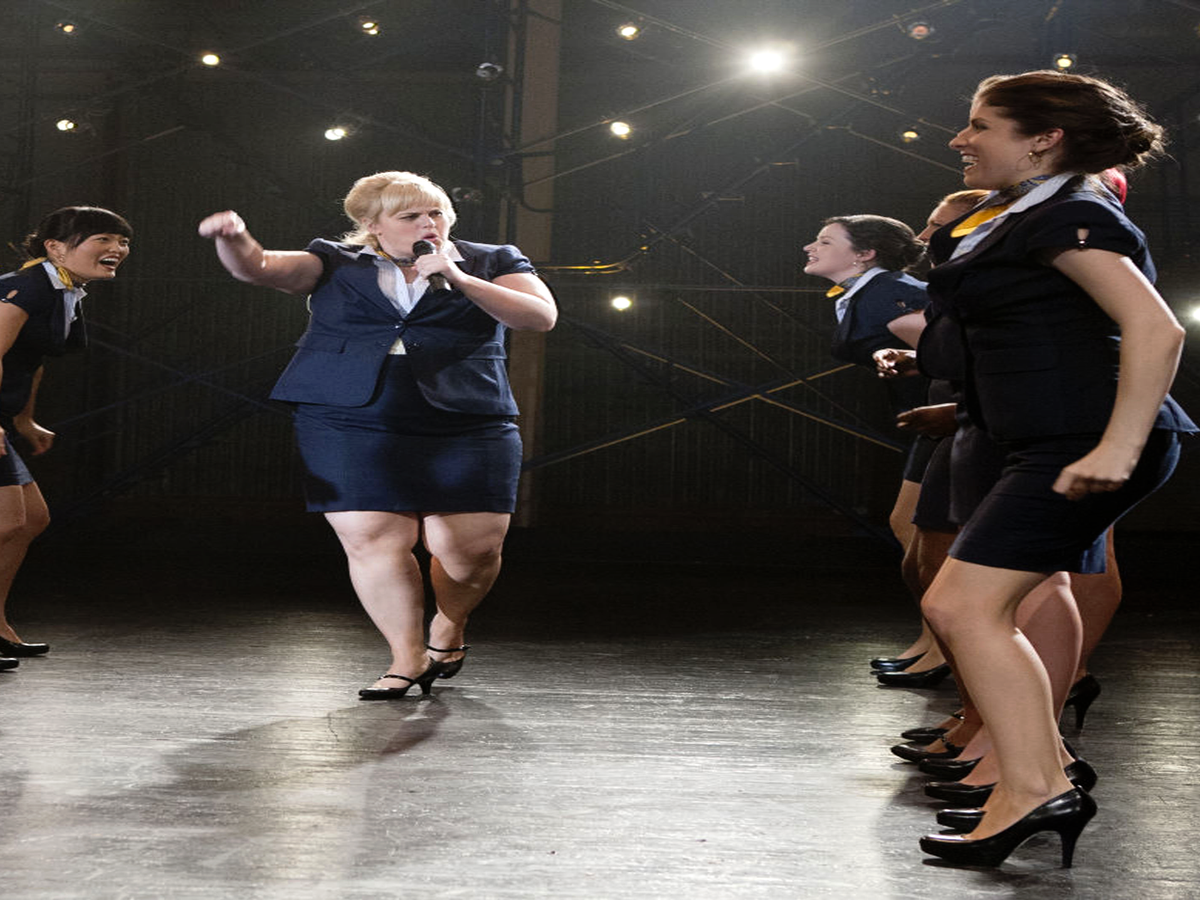 The First Teaser For Pitch Perfect 3 Is Taking You Around The World With The Bellas