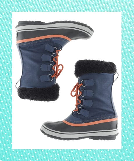 Womens Snow Boots - Winter Proof Shoes