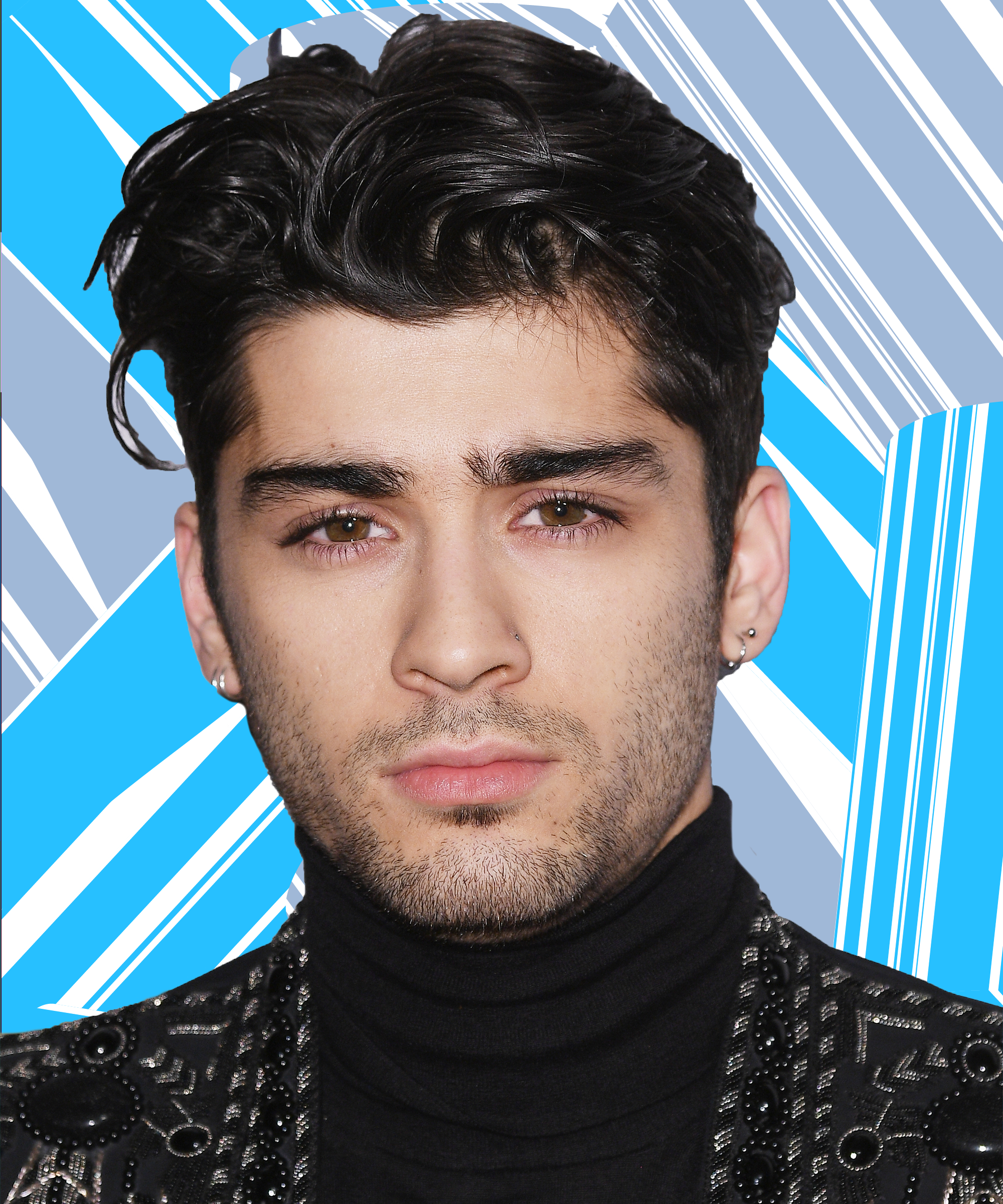 Zayn Malik On Being A British Muslim - Which zayn malik hairstyle are you based on your zodiac