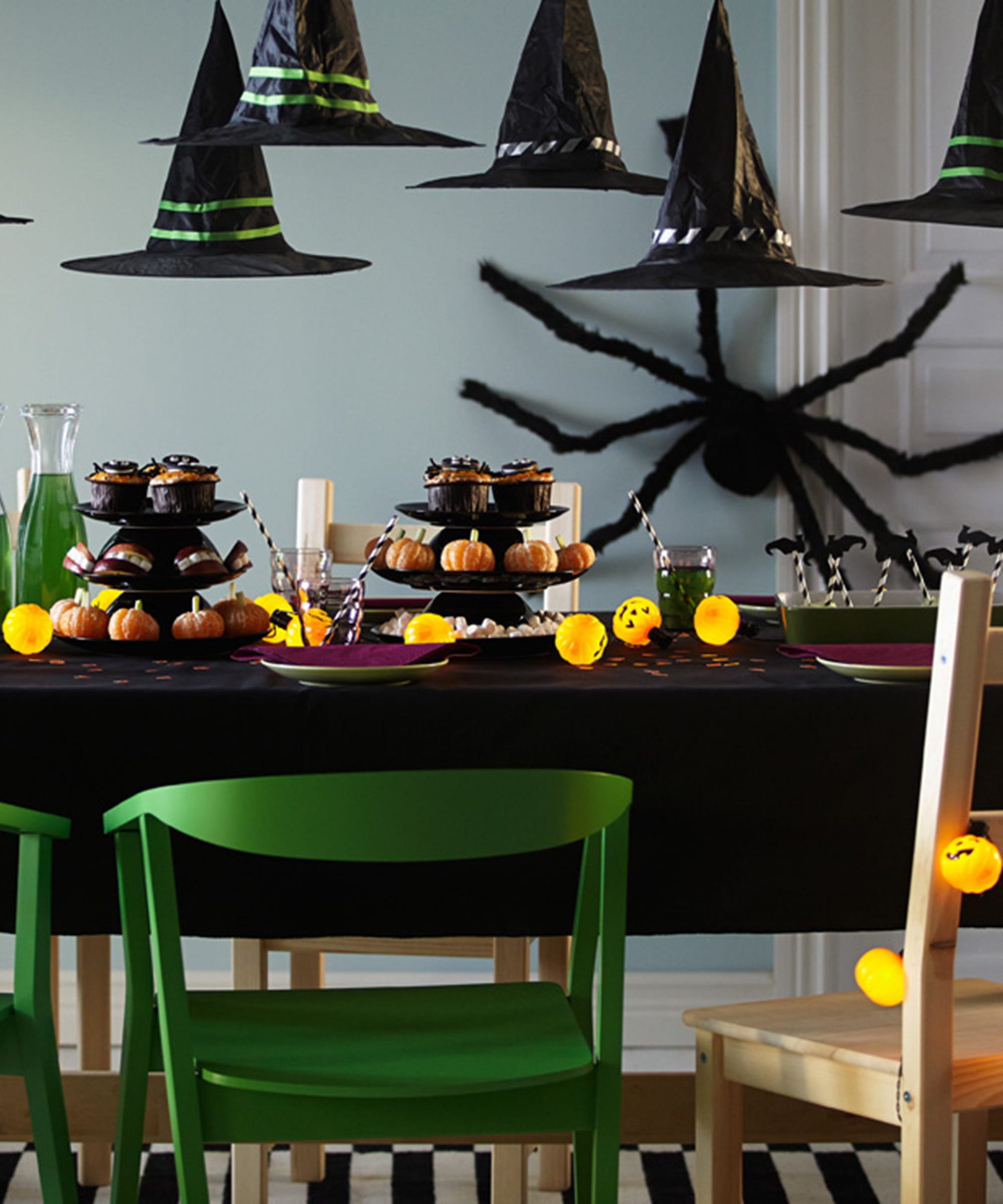 target halloween decor shopping photos