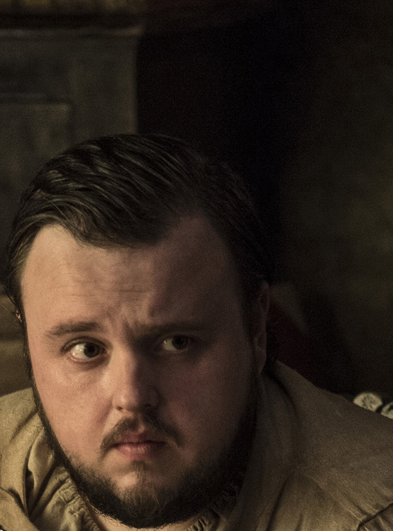 Game Of Thrones Sam Tarly Poop Sequence