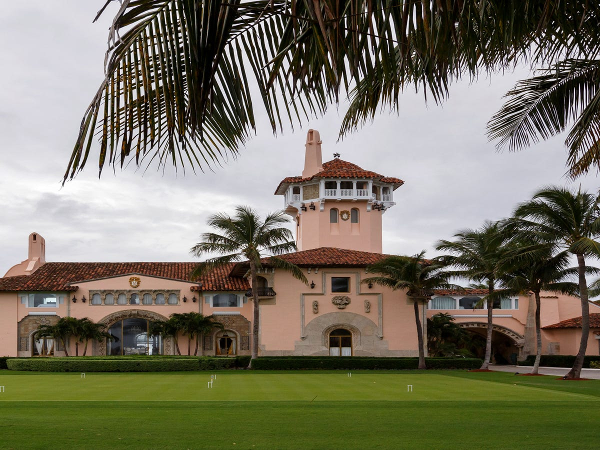 Charities Cancel Events At Mar-A-Lago Following Trump's Charlottesville Response