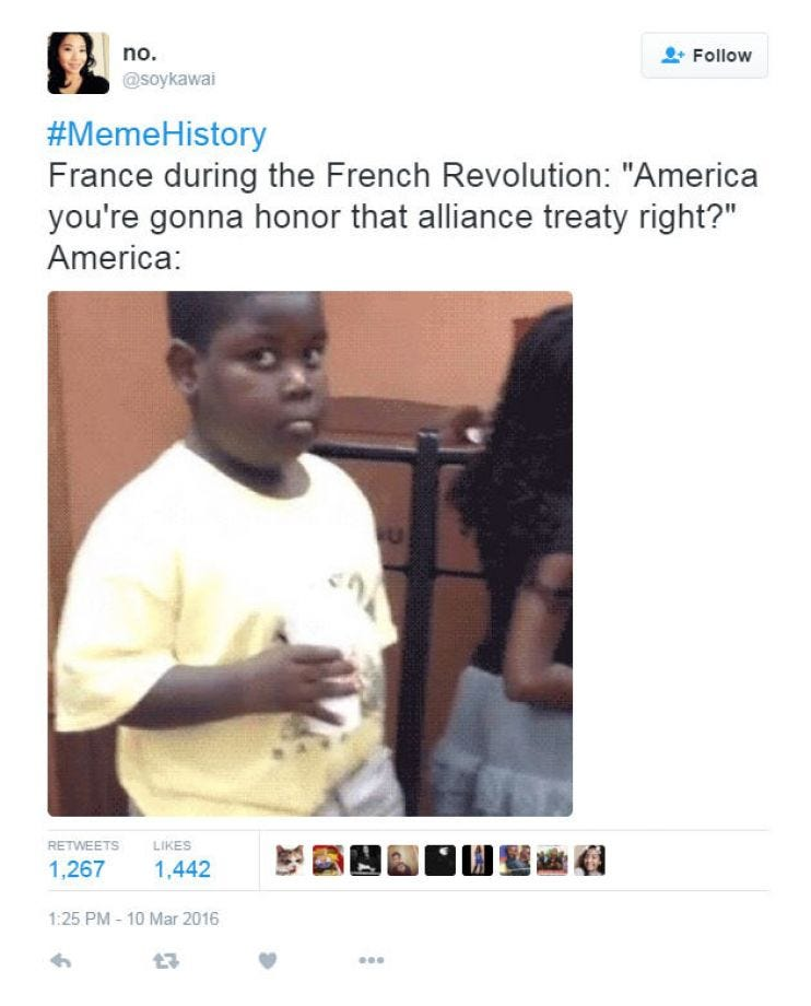 Best Memes Funny Photos Celebrity Election Vine - The 19 funniest things tweeted by women in 2016