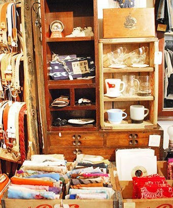Whatu0027s Your Perfect NYC Vintage Shop?