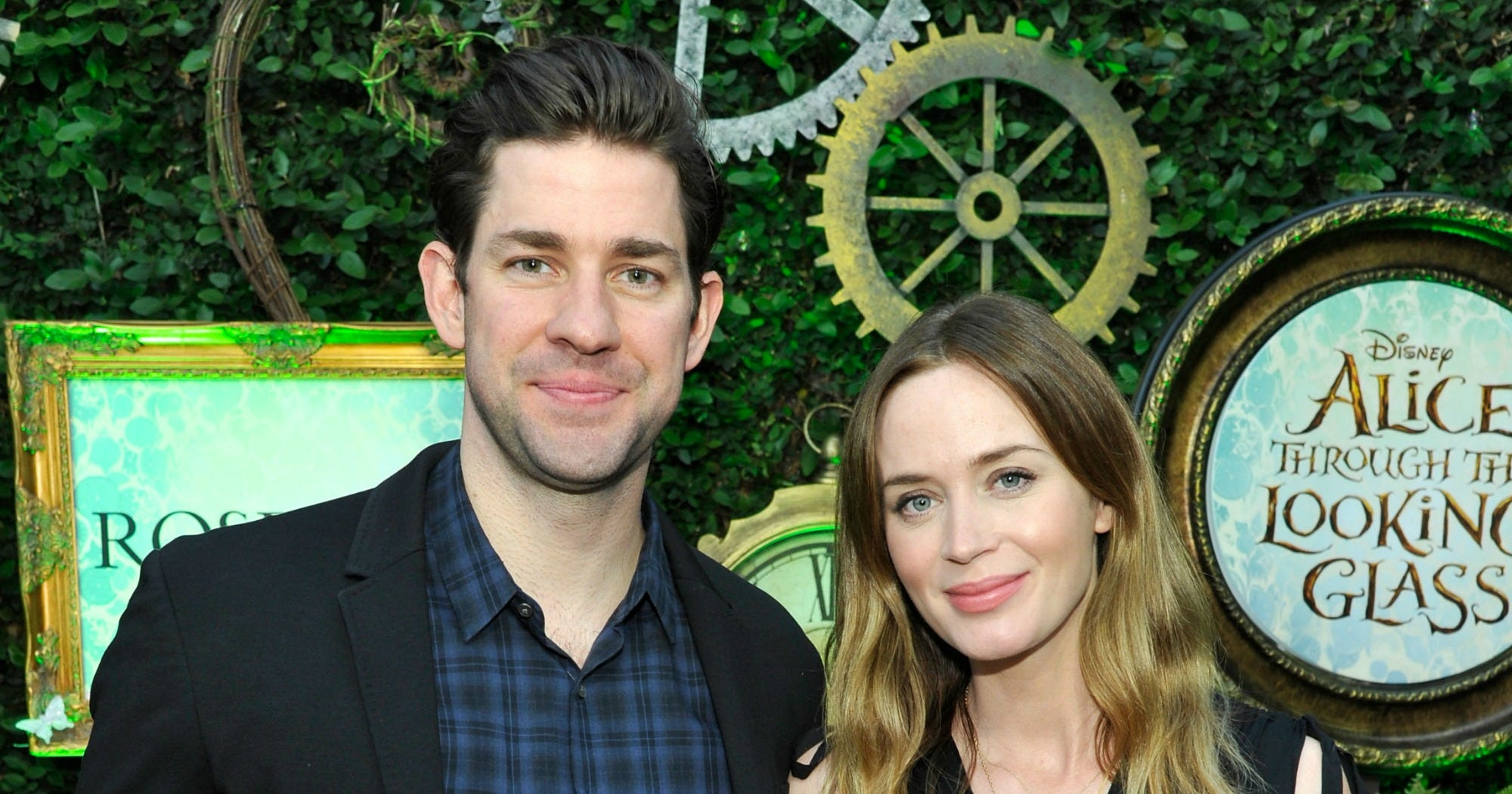 emily blunt john krasinski good will hunting