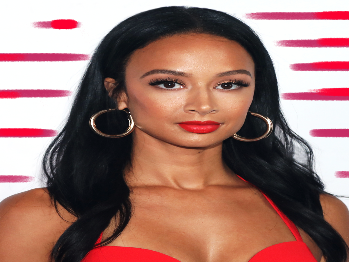 Draya Michele Left Reality TV — & Started A Million-Dollar Swim Empire