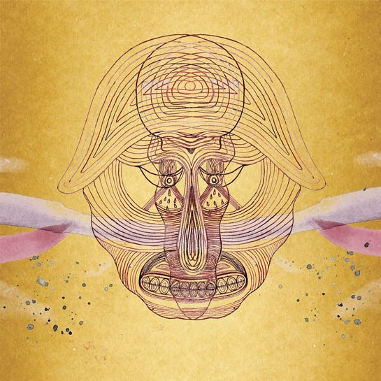"""First Song for B,"" Devendra Banhart"