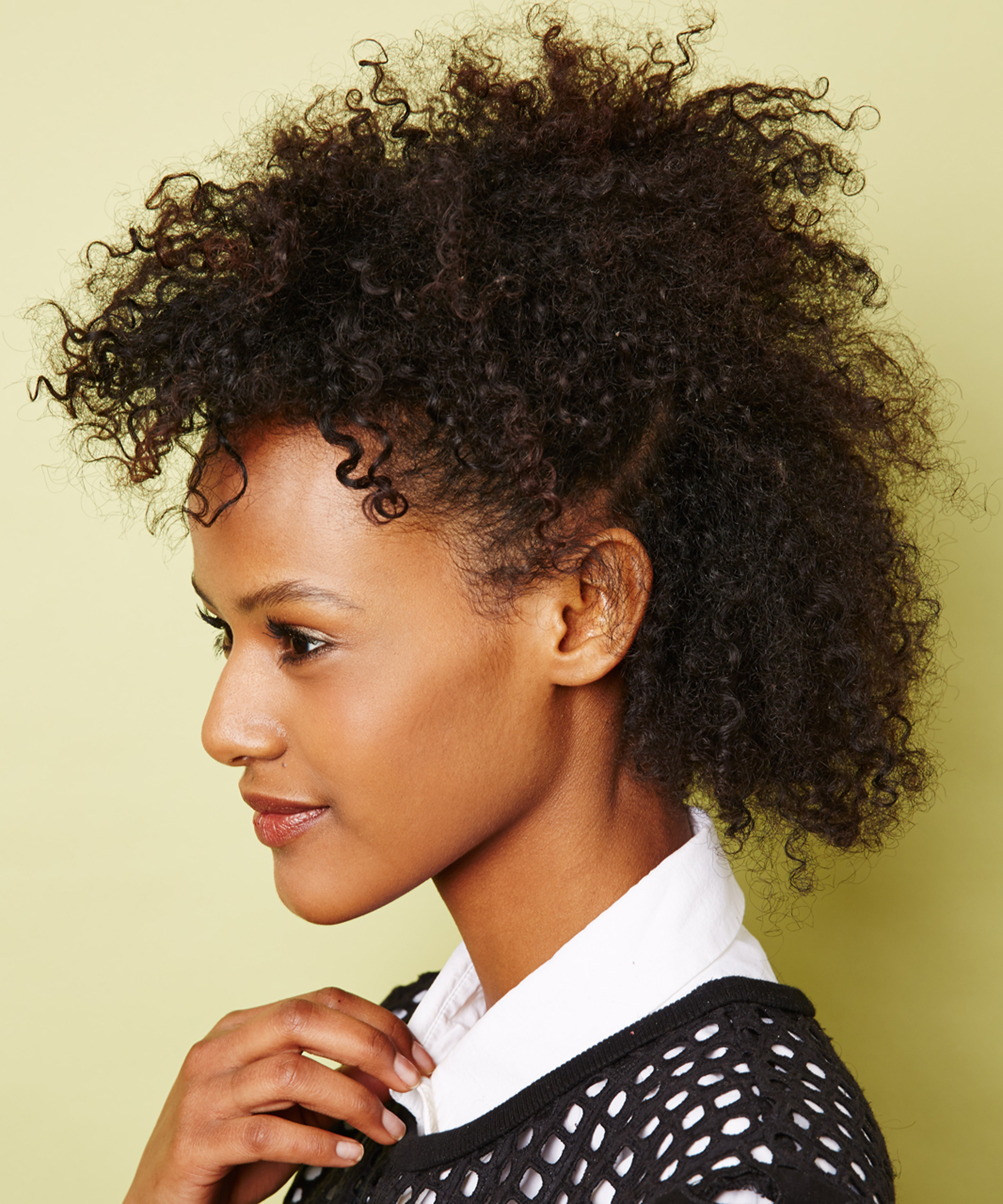 Best Natural Hair Salons America Nationwide - Curly cut dc