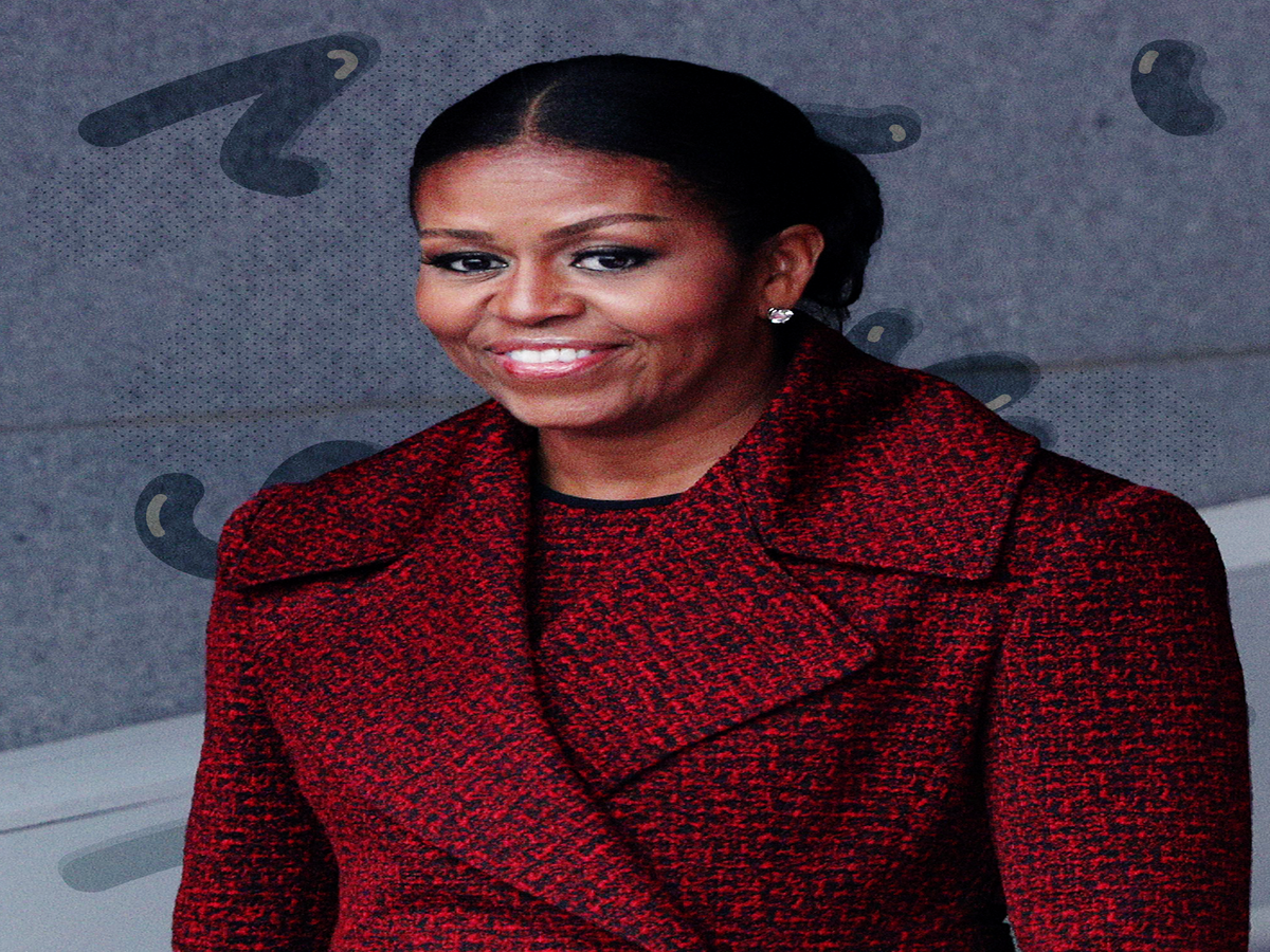 There's A Major Problem With This New Mural Of Michelle Obama