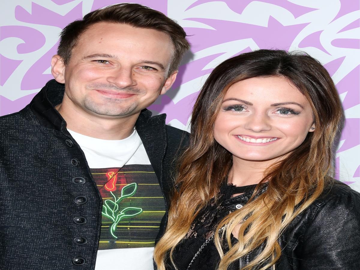 ABC Will Still Air Carly Waddell & Evan Bass' Wedding