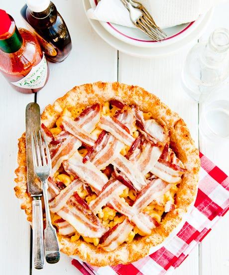 Pie opener