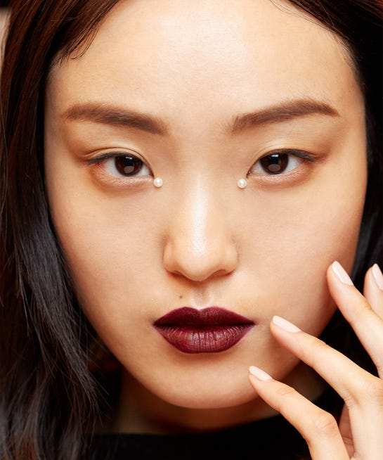 The 5 Makeup Trends That You're About To See Everywhere