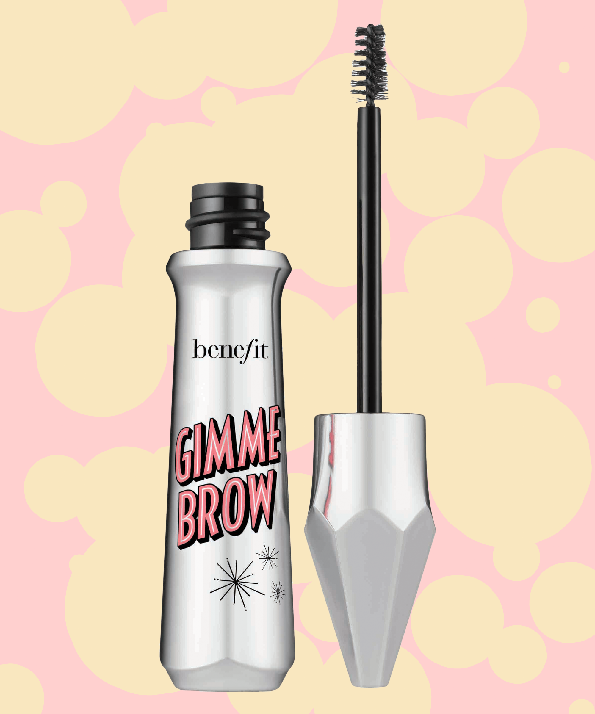 New Benefit Brow Collection - Eyebrow Pencil, Gel