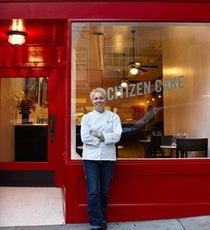 Citizen Cake's Elizabeth Falkner