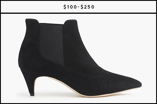 Every Budget Affordable Fall Boots