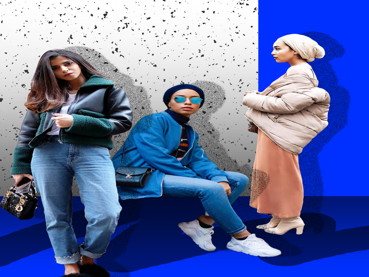 20 Inspiring Middle Eastern Influencers You Should Follow Right Now