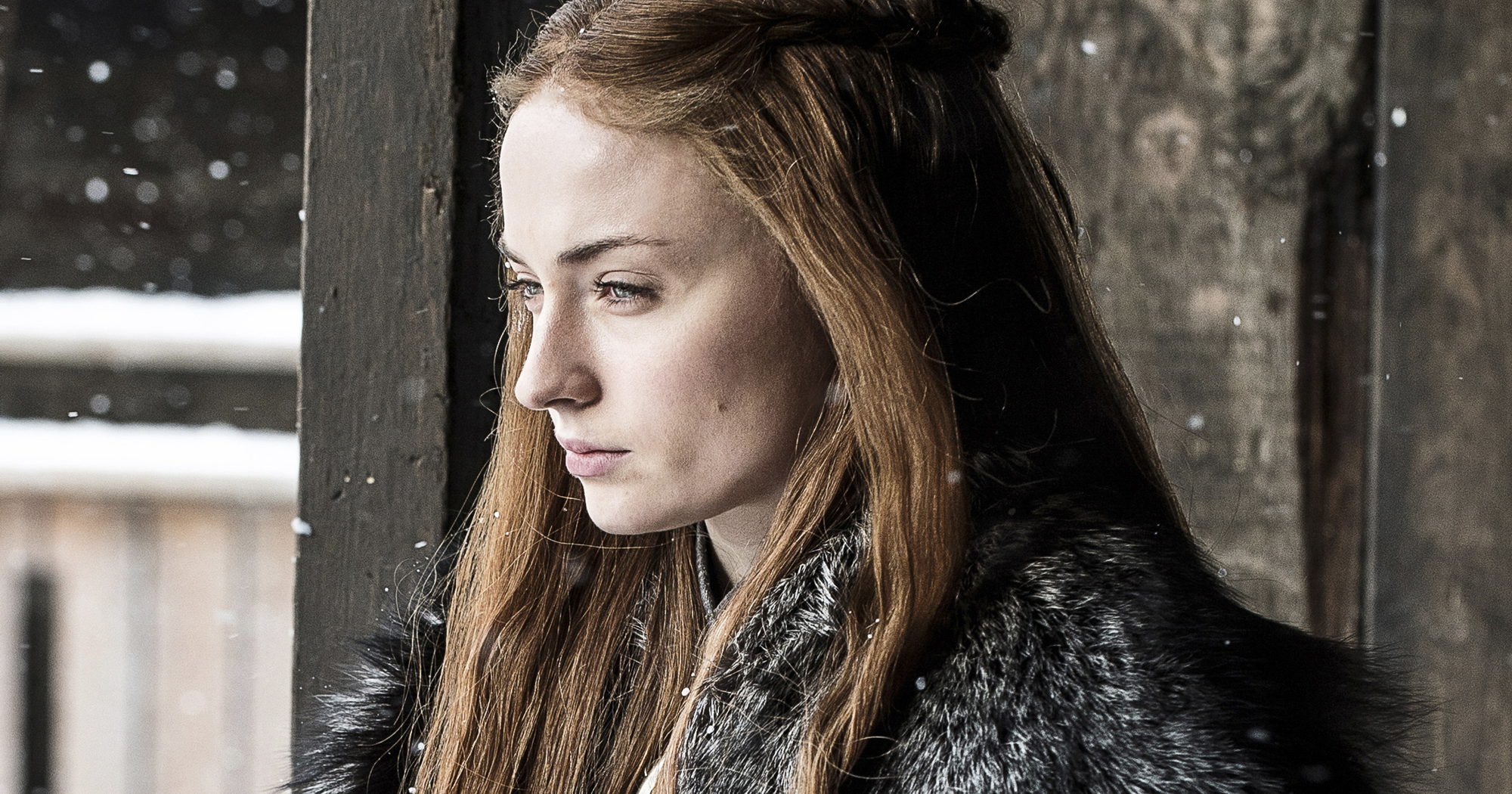 "Another Alliance Marriage Could Be In The Cards For Sansa, According To This ""GOT"" Fan Theory"