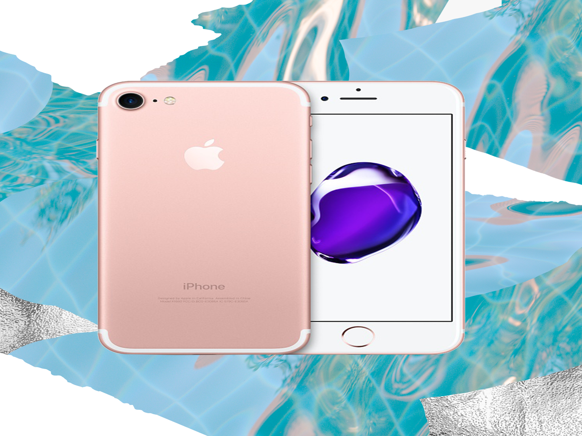 The New iPhone May Get A Golden Upgrade