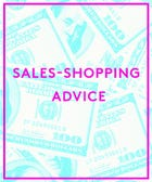 The Definitive Guide To Shopping The Sales