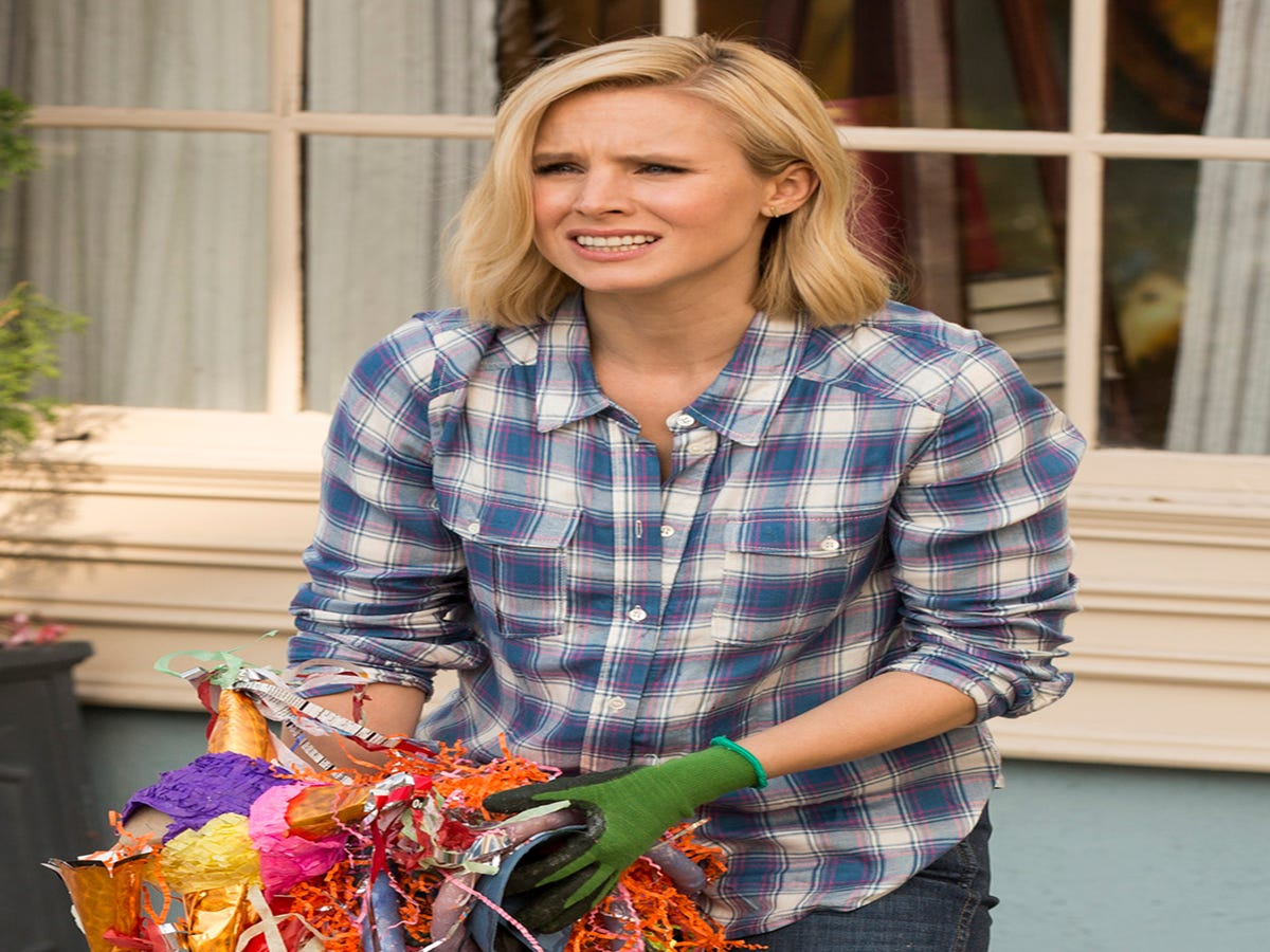 The Good Place Is Good, But Not The Great Vehicle Kristen Bell Deserves