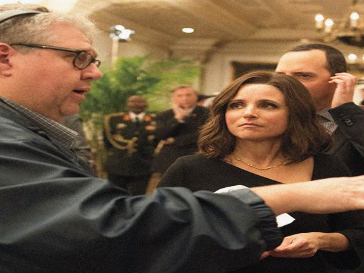 Say It Ain t So! Veep Is Ending With Season 7