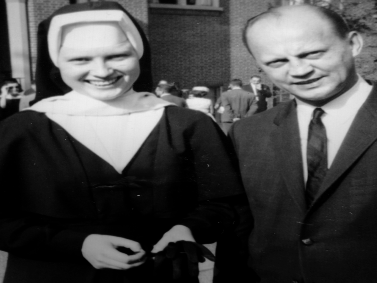 How The Keepers Inspired Police To Make It Easier To Report Sex Crimes