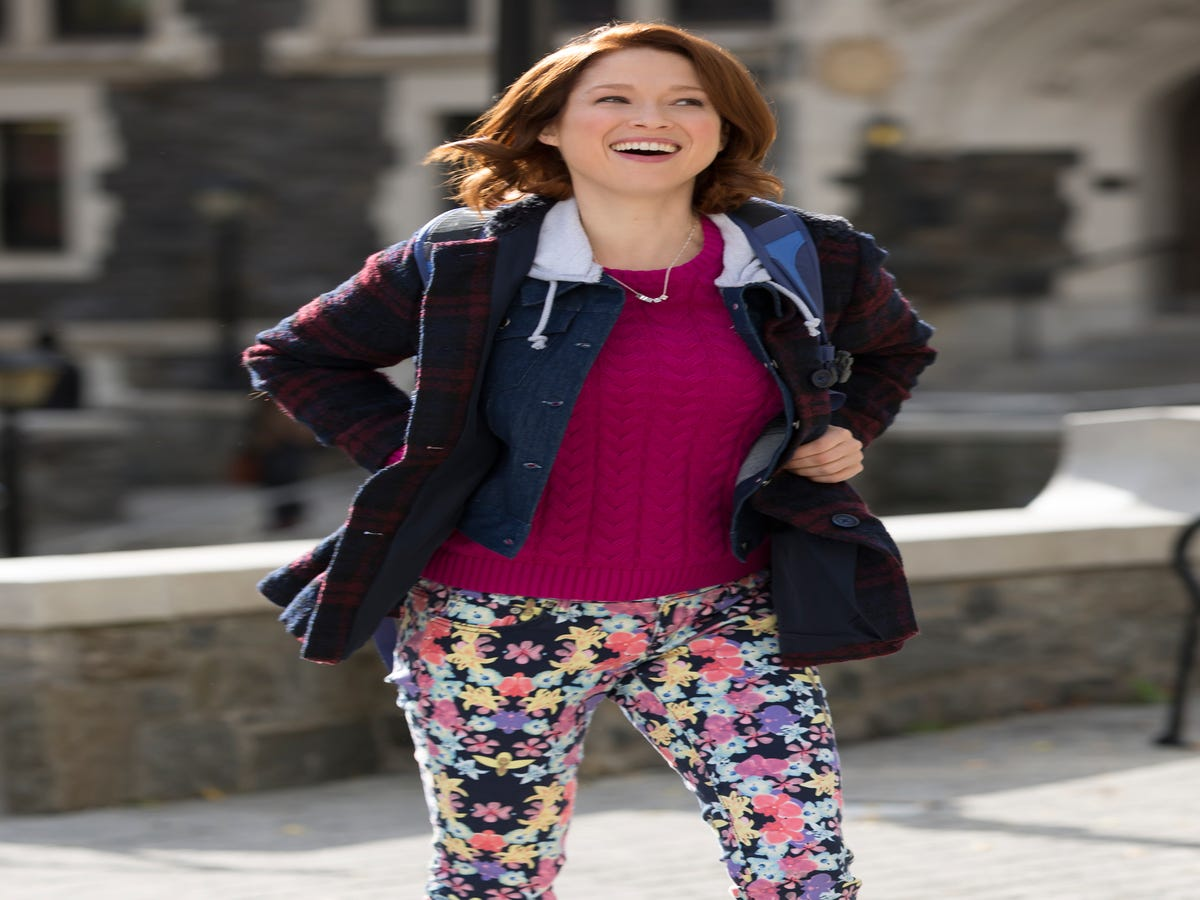 Every Modern Phrase That Kimmy Schmidt Has Messed Up