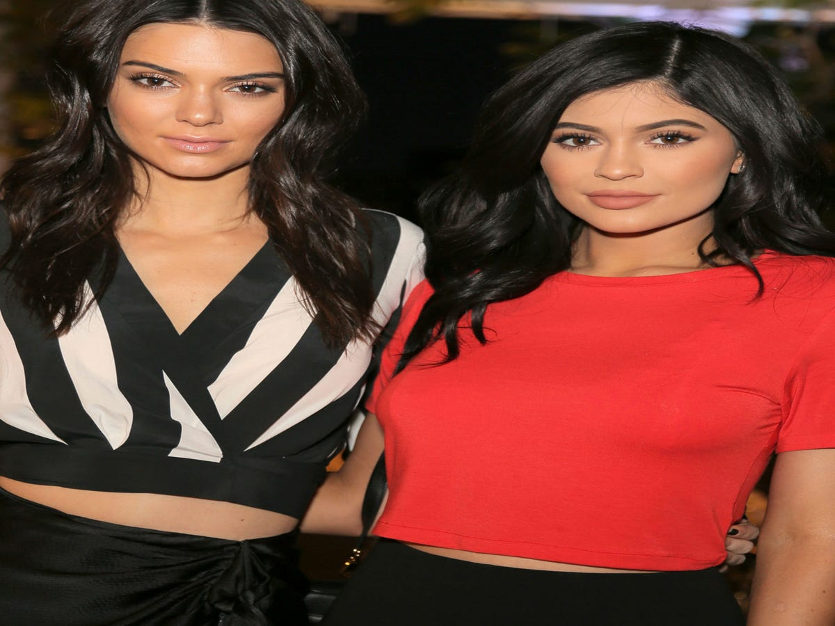 Are These Girls The Next Jenner Sisters?