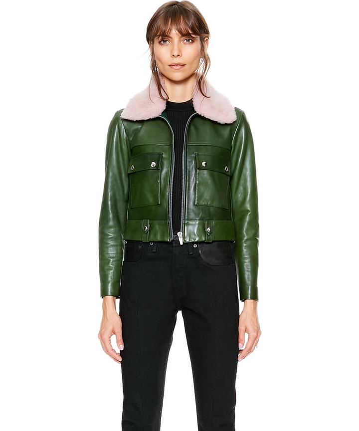 Best Fall Jackets - Womens Lightweight Coats