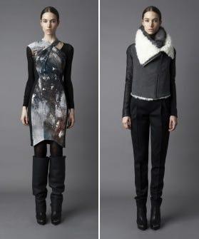 Cool Helmut Lang Fashion Designer Collaboration News