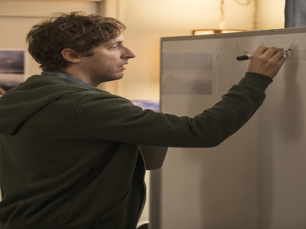 Here's Where We Left Off With Silicon Valley