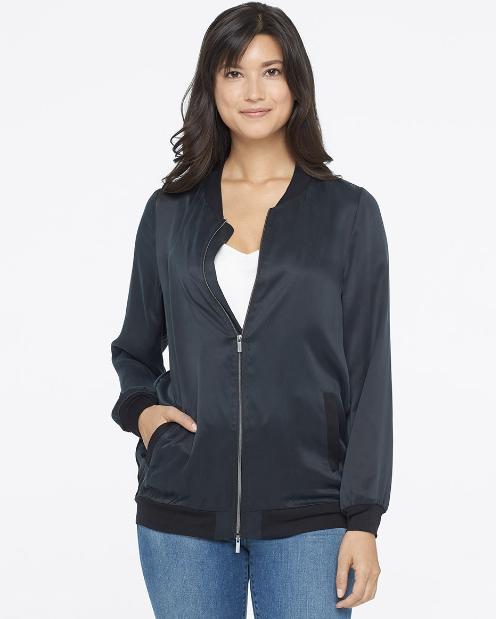 Best Womens Bomber Jackets, Fall Coats Trend