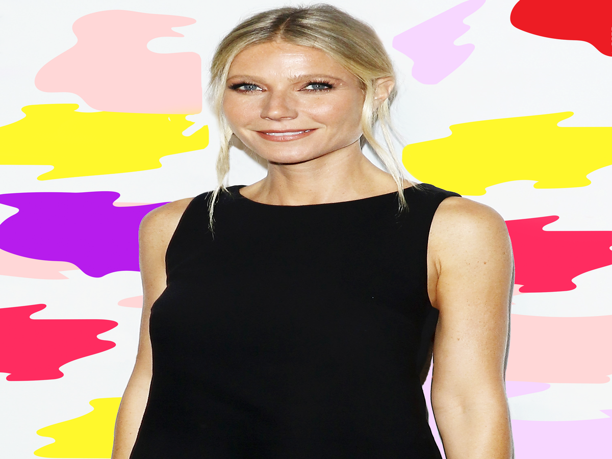 For $500, You Can See Gwyneth Paltrow Speak At A Goop Health Summit