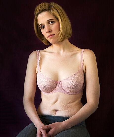 Veronica lodge nackt
