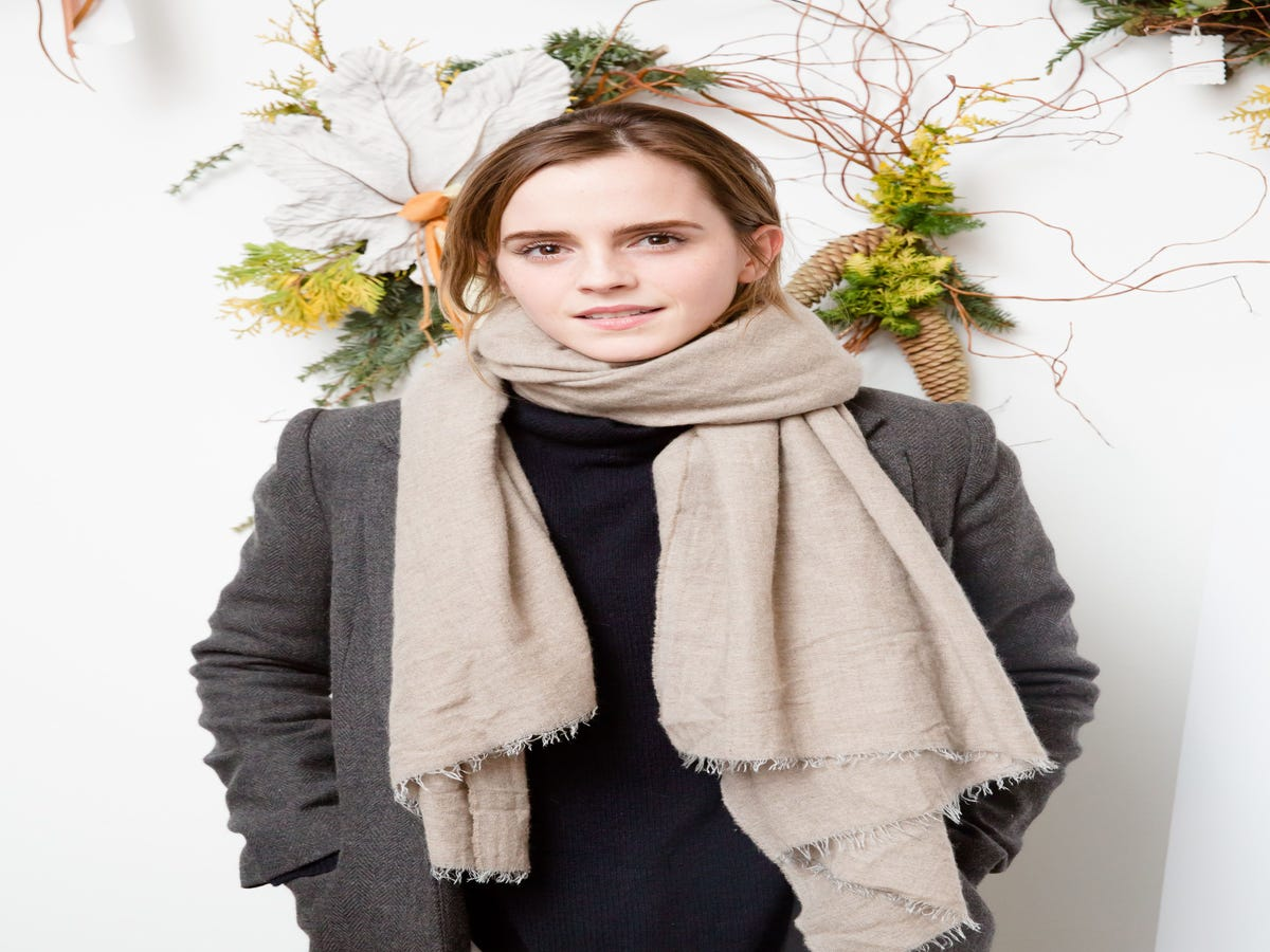 Emma Watson s Next Movie Is Basically An Episode Of Black Mirror