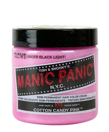 Manic-Panic-Opener