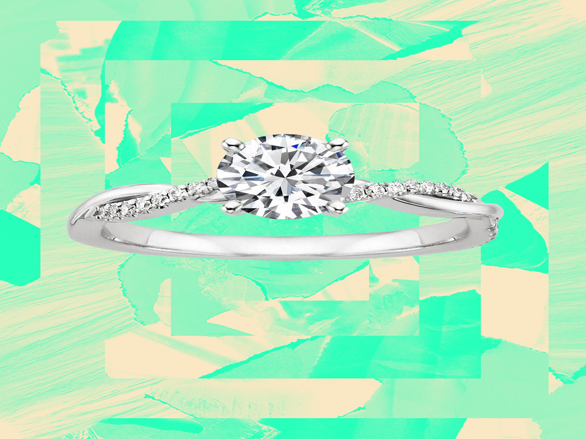 This Is What People Are Looking For In Engagement Rings In 2016
