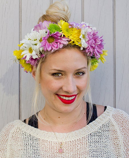 DIY-Headbands