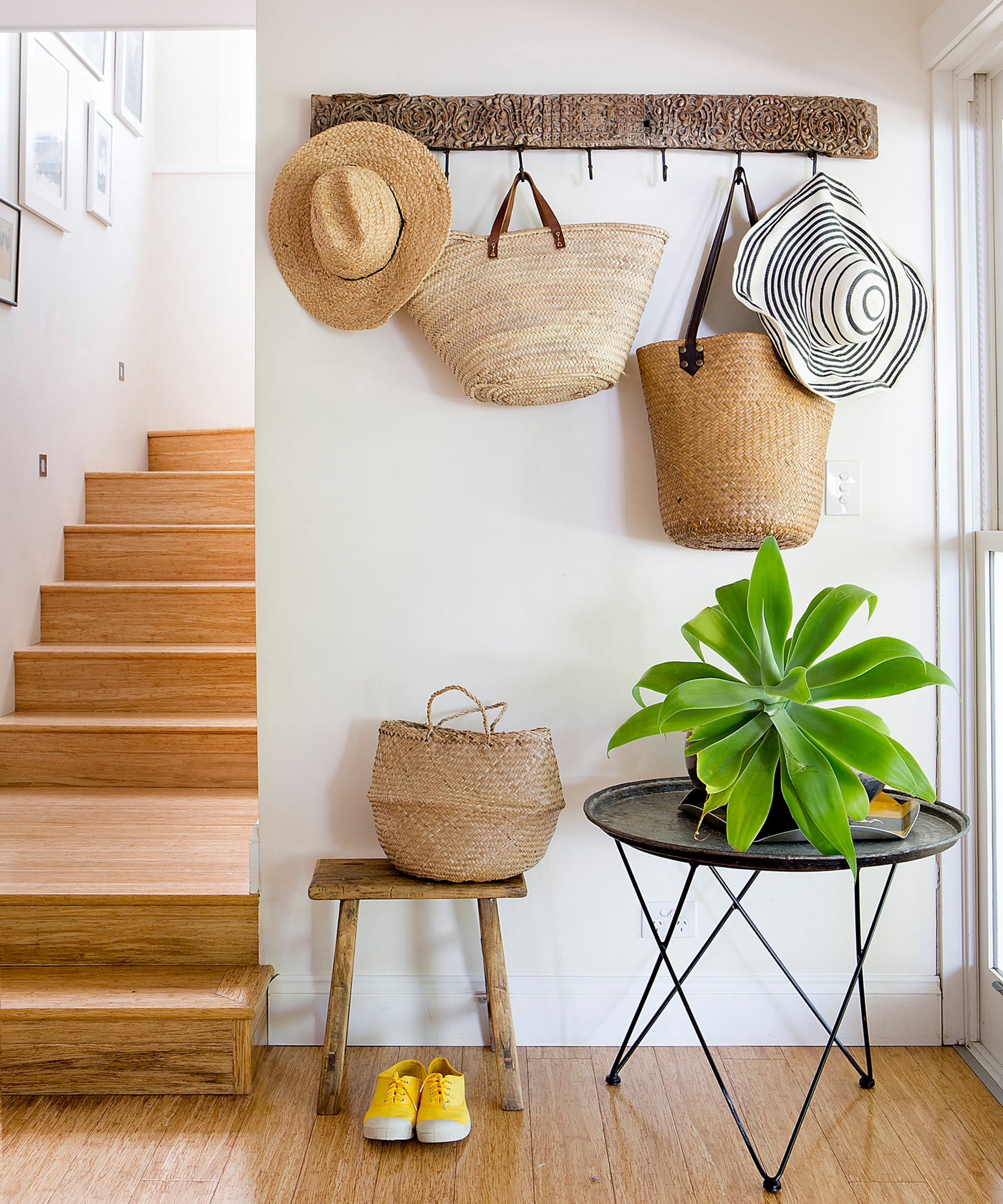 How to make your home feel like summer
