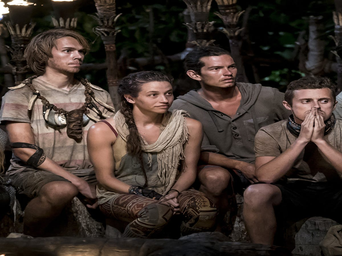 Mostly Women Are Being Voted Off Survivor This Season — & Fans Are Not Happy