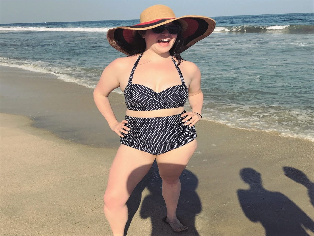 Rachel Newman, 26, New York, NY