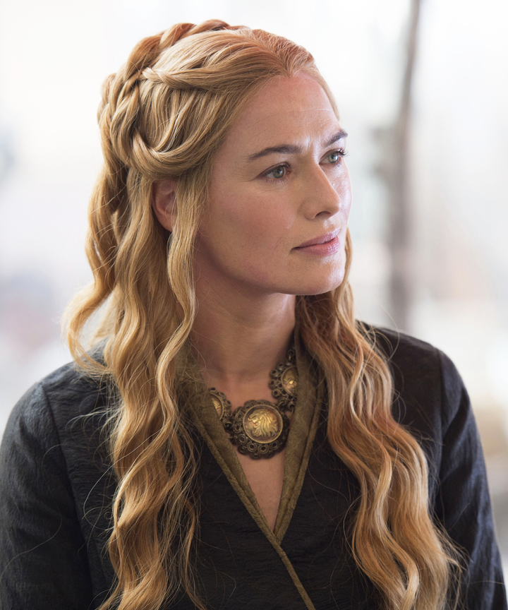 Bien connu Cersei Lannister Costumes Cosplay Ideas Halloween SL51