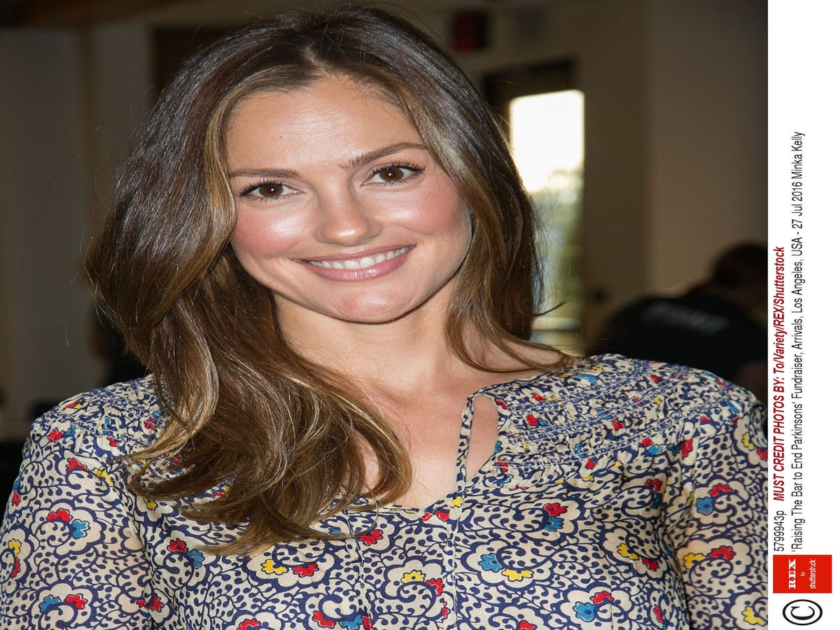 Minka Kelly Thinks Any Woman Would Be Lucky To Date Wilmer Valderrama