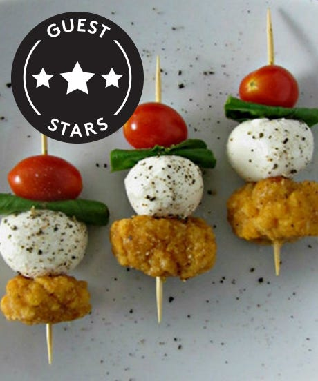 5 Super-Easy Superbowl Appetizers To Keep You In The Game