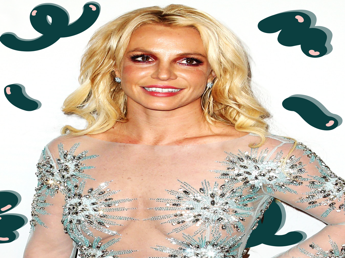 Britney Spears Just Changed An Entire Country's Election Process