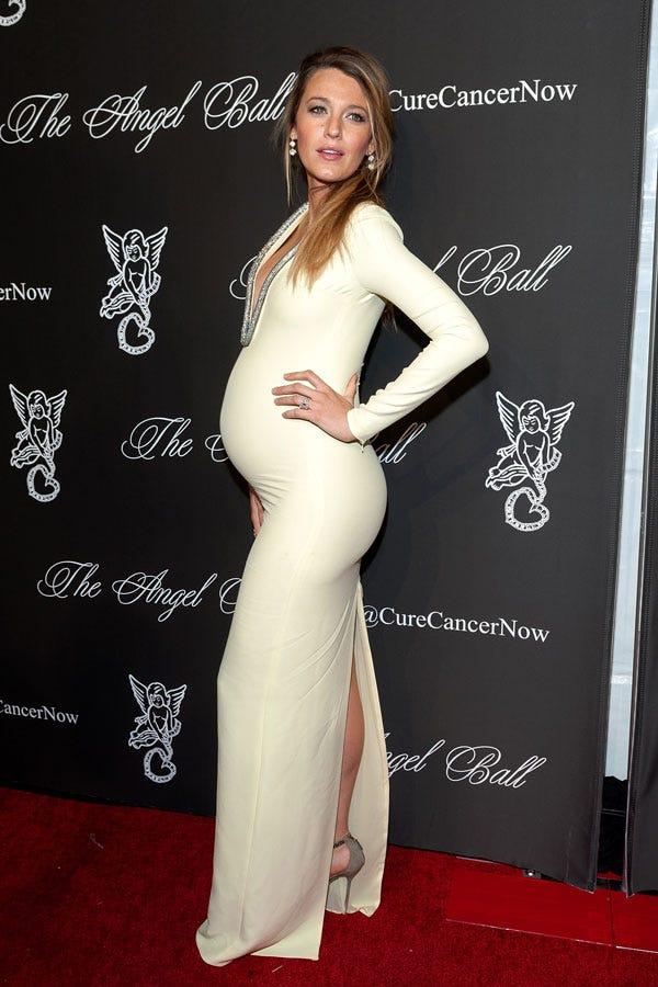 4 months pregnant dresses pictures